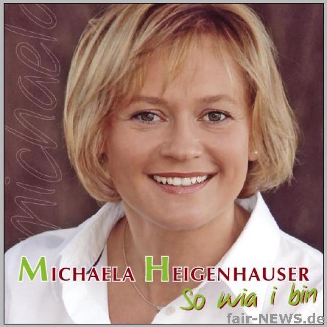 Bilder News Infos Aus Dem Web: Michaela Heigenhauser