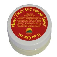 Now That We Found Love Hair Cream von Heymountain Cosmetics