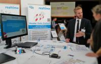 realtime AG auf dem All for One Steeb Mittelstandsforum 2015