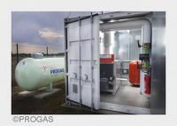 Das vielseitige Flüssiggas eignet sich zum Beispiel ideal für den Betrieb von Blockheizkraftwerken. (Bildquelle: PROGAS)
