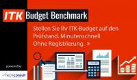 Der ITK-Budget-Benchmark