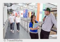 Campus Experience – Das neue Programm von TravelWorks © TravelWorks (Bildquelle: © TravelWorks)