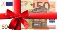 Mit dem 50-Euro-Gutscheincode zahlt man nur 246,31 statt 296,31 Euro