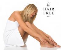 Haarentfernung mit HairFree Gel