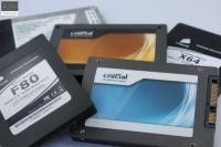 SSD Datenrettung für 24 Marken