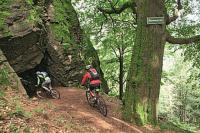 Aktivurlaub in Oberhof