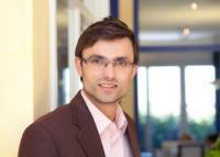 Alexander Cocev, Projektmanager Prozessdatenmanagement bei CSP (Bildquelle: Hendrik Fülle)