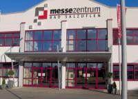 Die Beauty & More findet erstmals im Messezentrum Bad Salzuflen statt.