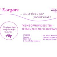 Copyright SP-Kerzen