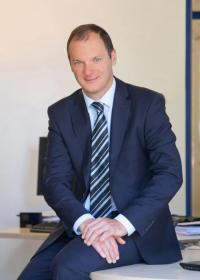 CPS-Geschäftsführer Mario Täuber (Bildquelle: CSP GmbH & Co. KG)
