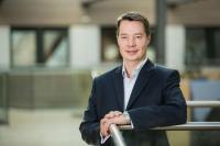 Tero Tolonen ist Vice President Product Management bei Jabra (Bildquelle: GN Audio/Jabra)