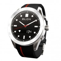 BLOX Smart Time Hybrid Uhr
