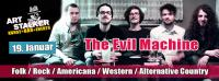 The Evil Machine live in Charlottenburg