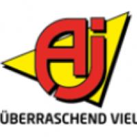 AJ products for Büro- und Industriebedarf GmbH