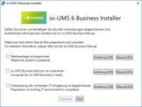 ixi-UMS Business - Unified Messaging für kleine Unternehmen