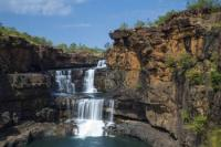 Michell Falls, Mitchell River National Park (c)Tourism Western Australia