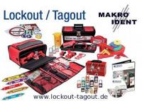 Professionelle Lockout-Tagout Hard- und Software-Lösungen