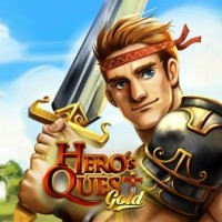 Heros Quest Gold von BALLY WULFF