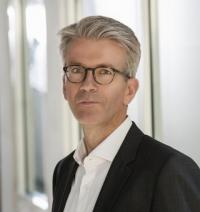 Thomas Ehrlich, Country Manager DACH bei Varonis