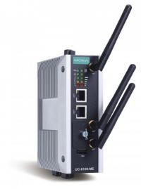 UC-8100 Industrie 4.0-Plattform