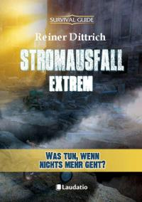 Stromausfall extrem