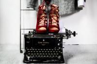 High Heels - ein No Go im Büro I Credits: Plusperfekt.de