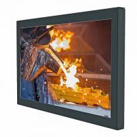 Distec erweitert den Temperaturbereich seiner Industrie-Monitore der POS-Line-Serie auf -25° bis +65