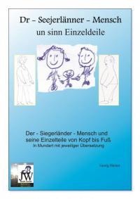 Titel des neuen Mensch-Magazins in Mundart. (Bild: presseweller)