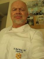 Dr. Wolf Weber-Hill