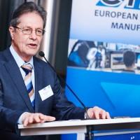 Prof. Dr. Klaus Buchner, MdEP/ÖDP    Bildrechte: Buchner
