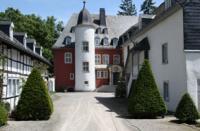Seminarhaus Burg Dalbenden