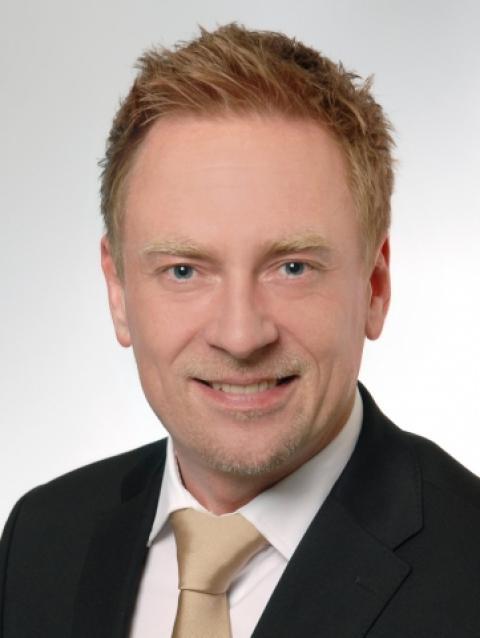 Christoph giese neuer geschäftsführer bei der perkura