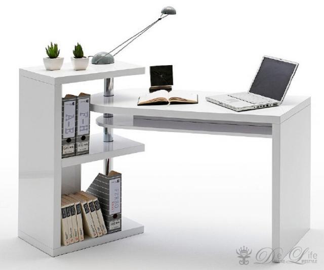 schreibtischplatte ecke neuesten design. Black Bedroom Furniture Sets. Home Design Ideas