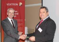 Gemeinsam zum Erfolg: Jahrestagung für deutsche Voxtron-Partner bestätigt gute Zusammenarbeit