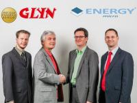 ENERGY MICRO and GLYN - To good cooperation!