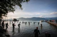 Der Triathlon Attersee-Salzkammergut findet zum geplanten Termin vom 7.-9. Juni 2013 statt.