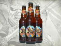 Iron Maiden-TROOPER-Bier
