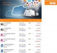 Neuer Service: Matrix42 Package Cloud