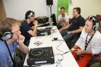 Get Your Record Deal … Find A New Talent: Wo Musiker, Produzenten, DJs und große Labels sich treffen