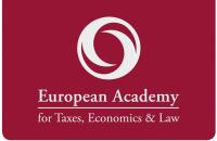 European Academy for Taxes, Economics & Law