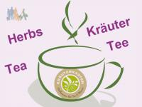 Bio-Tees und Bio-Heilkräuter