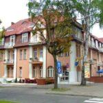 Das polnische Ostsee Hotel ist ein beliebtes Ziel für einen gelungenen Urlaub