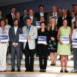 Business im Herzen Europas: Auf dem Wolf bei Basel