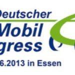 5. Deutscher Elektro-Mobilkongress, Essen, 25./26. Juni 2013