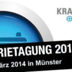 Internationale Batteriekonferenz in Münster steht bevor