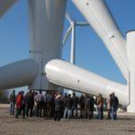 Standfestigkeit von Tragstrukturen für Offshore-Windenergieanlagen bilden die Grundlage für Strom aus der Nordsee