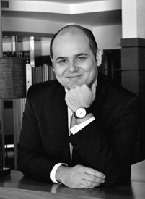 Managing Director Alcide Leali Junior