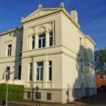 Villa Venture Shared Office Frechen