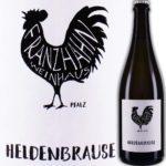 Heldenbrause - Das Trendgetränk vom Weinhaus Franz Hahn