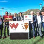 wee mit 1,5 Mio. Euro Invest in der Schweizer Romandie und Partnerschaft mit Fußball-Erstligist FC Sion